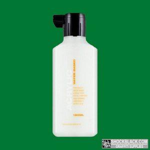 Montana Acrylic Refill 180ml S6010 Green EAN4048500323942