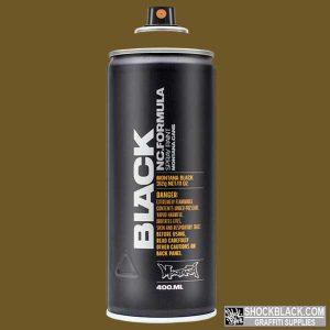 BLK1140 Montana Black Bombay EAN4048500386398