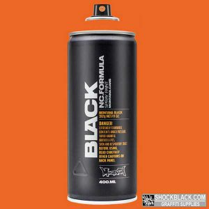BLK2120 Montana Black Atoms-Megablast EAN4048500289965