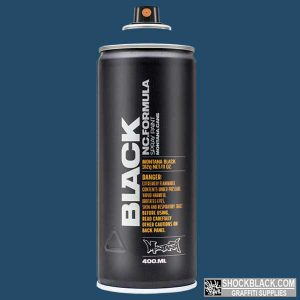 BLK5190 Montana Black Whale EAN4048500386442