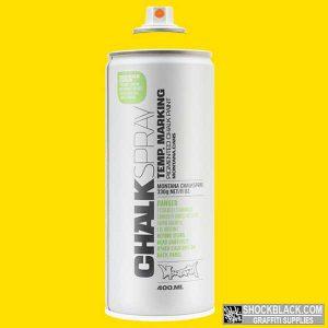 CH1020 Montana Chalk Yellow EAN4048500376085