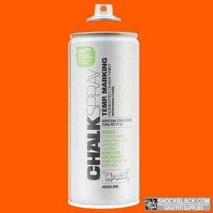 CH2010 Montana Chalk Oranje EAN4048500376092
