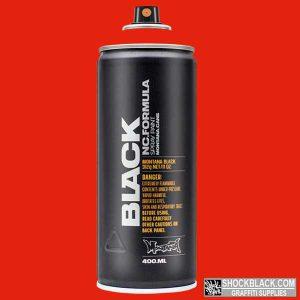 BLKP3000 Montana Black Power Red EAN4048500264405