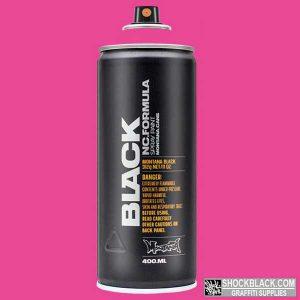 BLKP4000 Montana Black Power Pink EAN4048500264757