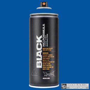 BLKP5000 Montana Black Power Blue EAN4048500264436