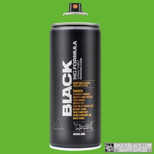 BLKP6000 Montana Black Power Green EAN4048500264429