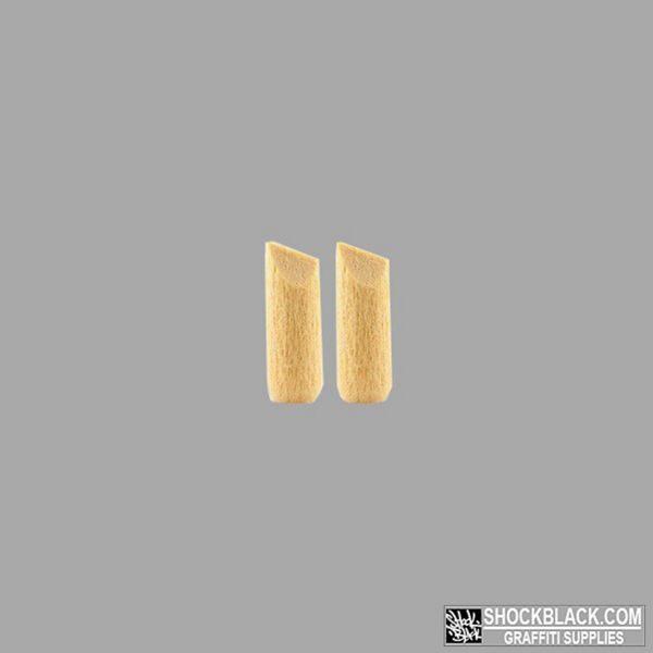 Montana Black TIP set 8mm Chisel Tip EAN4048500533563