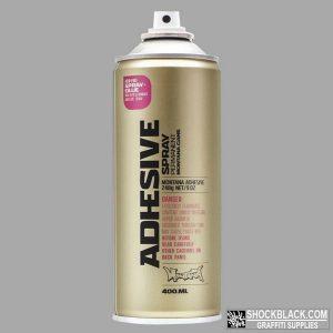 Montana Adhesive EAN4048500376252
