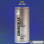 EC5010 Montana Crackle Effect Blauw EAN4048500418444