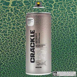 EC6000 Montana Crackle Effect Groen EAN4048500418457