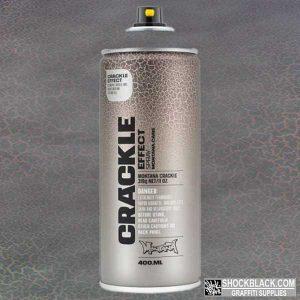 EC7000 Montana Crackle Effect Grijs EAN4048500418464
