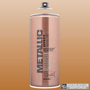EMC2050 Montana Metallic Effect Copper EAN4048500448706