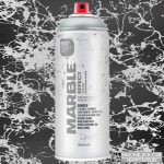 EMSilver Montana Marble Effect Silver EAN4048500415371
