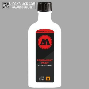 Molotow Perm.Paint 125ml Wit TI50905011