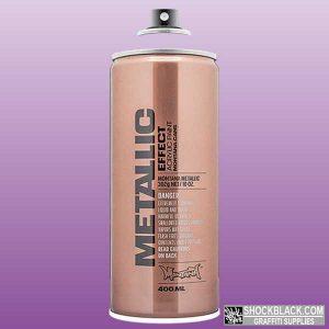 EMC4230 Montana Metallic Effect Plum EAN4048500473067