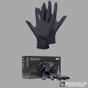 Montana NITRIL Handschoenen