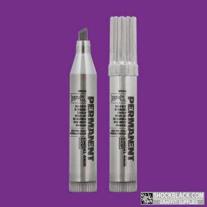 Montana Permanent Marker 4mm Short Violet EAN4048500289095