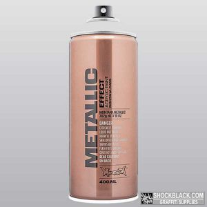 EMC1010 Montana Metallic Effect Titanium EAN4048500494130