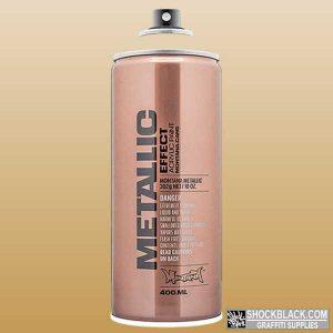 EMC1030 Montana Metallic Effect Aztec Gold EAN4048500494123