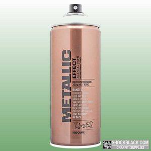 EMC6040 Montana Metallic Effect Avocado Green EAN4048500494116