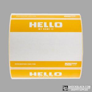 Hello my name is Orange 466231.1