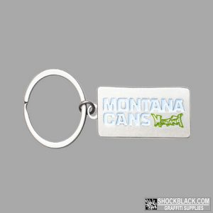 Logo Key Tag 4048500492617