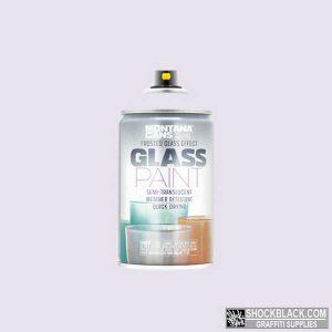 Montana Glass Paint 3225 Rose EAN4048500482991