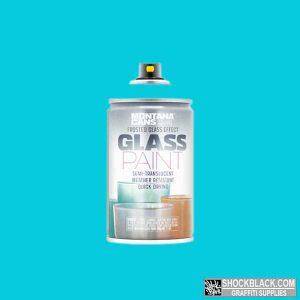 Montana Glass Paint 6115 Teal EAN4048500483103
