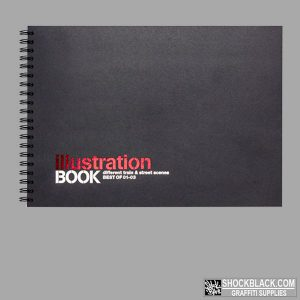 MONTANA ILLUSTRATION BOOK BEST OF #1 - #3 EAN4048500369520