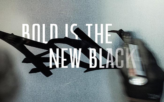 Montana Refills BOLD, Black Ink ShockBlack.com