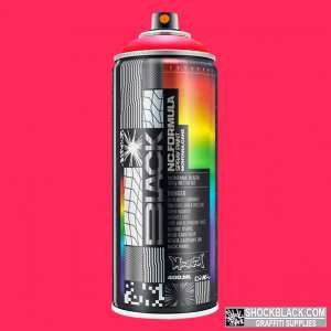 BLKIN3000 Infra Red Limited Edition 400ml 4048500495908