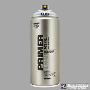 T2450 Aluminium Primer 518089