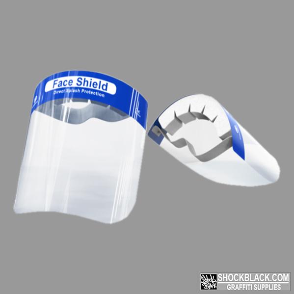1010400 Face Shield