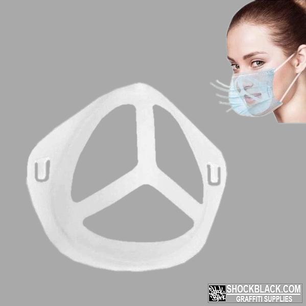 Mondkapje Houder - Innermask Siliconen 1010397